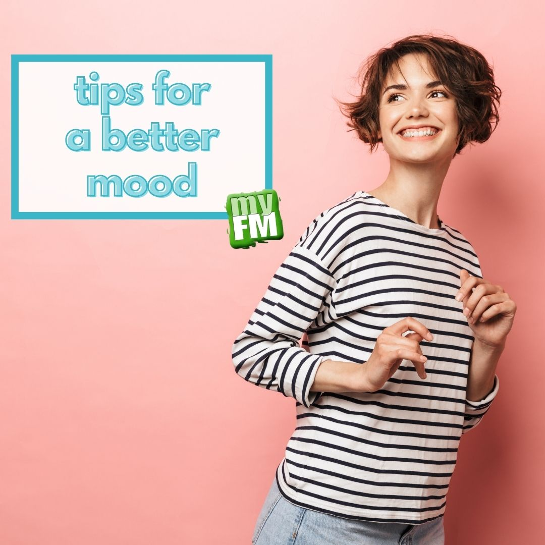 myFM: Tips for a Better Mood