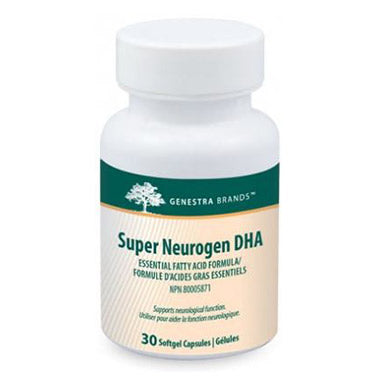 Super Neurogen DHA