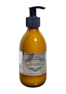 Royal Roots Herbal Conditioner - Retro Rich Company
