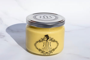 [PRE-ORDERS SHIPPING 10 JULY] Queen Of The Nile Hair Repair Mask 330ml - Retro Rich Company