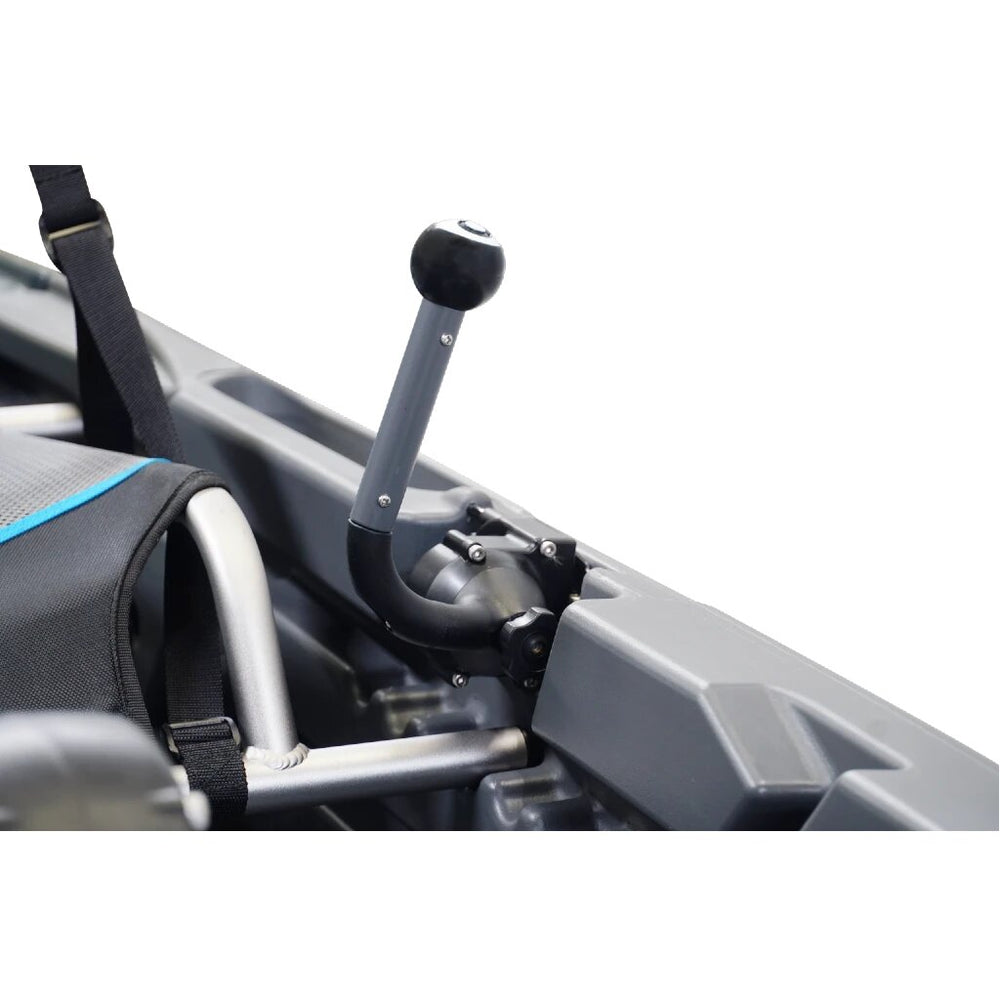 8 Ball Steering System - Big Fish 103 & 108