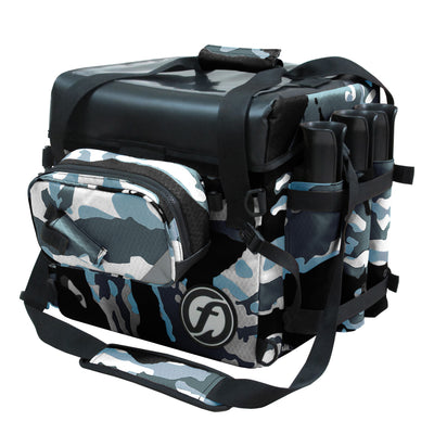 Camo Kayak Crate Bag