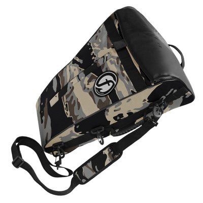 Camo Kayak Fish Cooler Bag