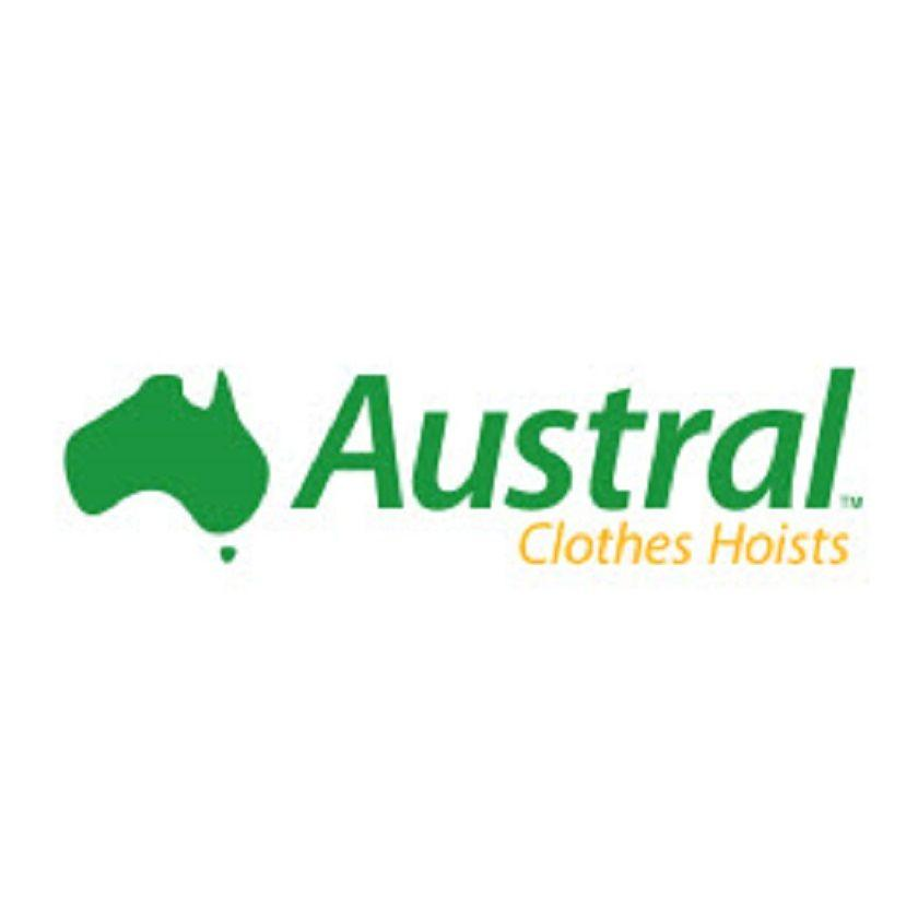 Austral Clothesline and Clothes Hoists