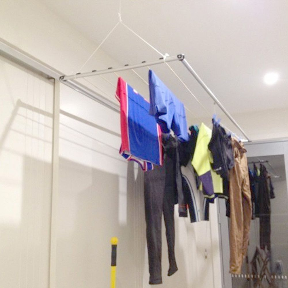 Ceiling Clothes Airers made in Australia