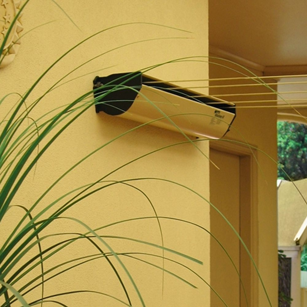 Retractable Clotheslines made in Australia