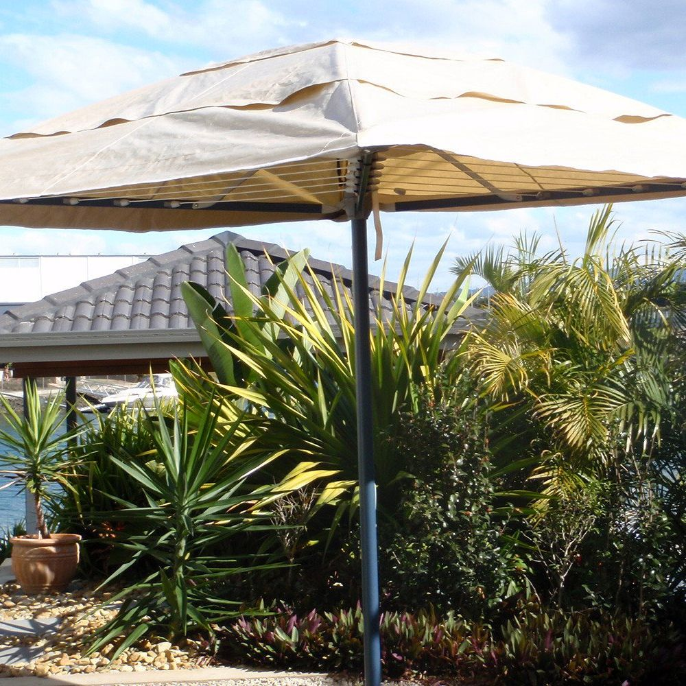 Clothesline Covers for Australian made clotheslines and washing lines