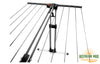 EcoDry Portable Clothesline - Portable Clothesline Close Up String - Australian Made Clotheslines