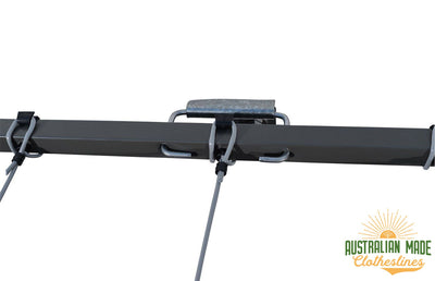 Austral Retractaway 40 Clothesline - Retractable Clothesline - Austral - Lifestyle Clotheslines - 12