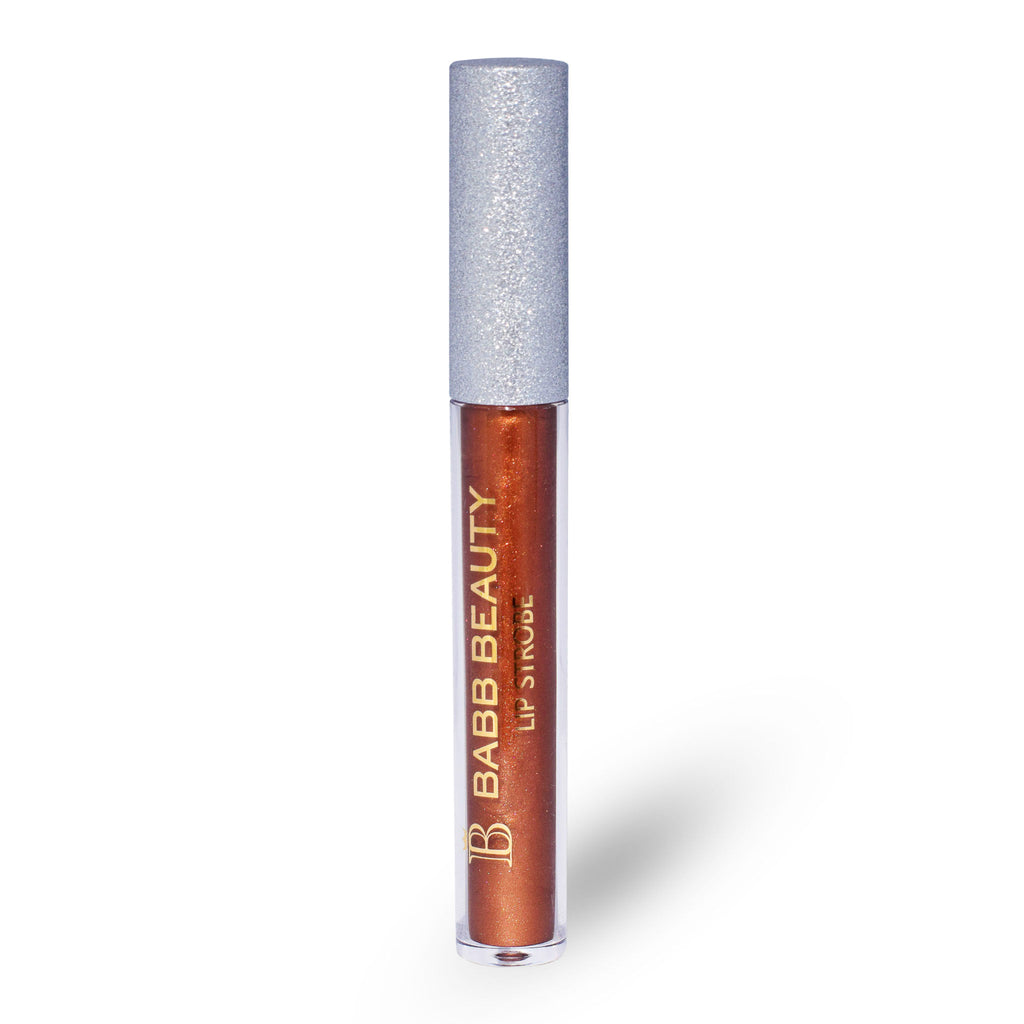 BROWN SUGAR LIP STROBE