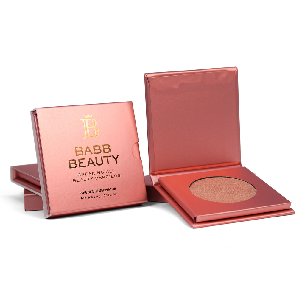 PINK SANDS POWDER ILLUMINATOR