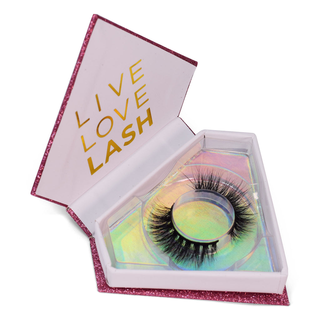 LUXURY MINK EYELASH BUNDLE