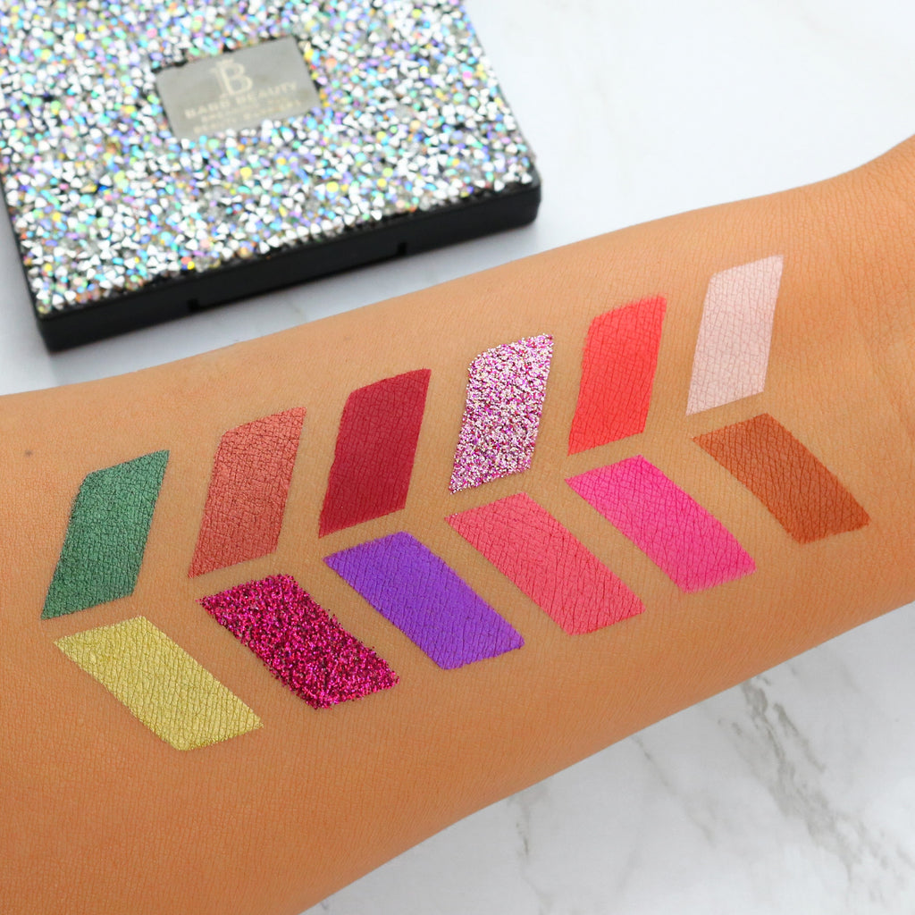 DIAMONDS EYESHADOW PALETTE