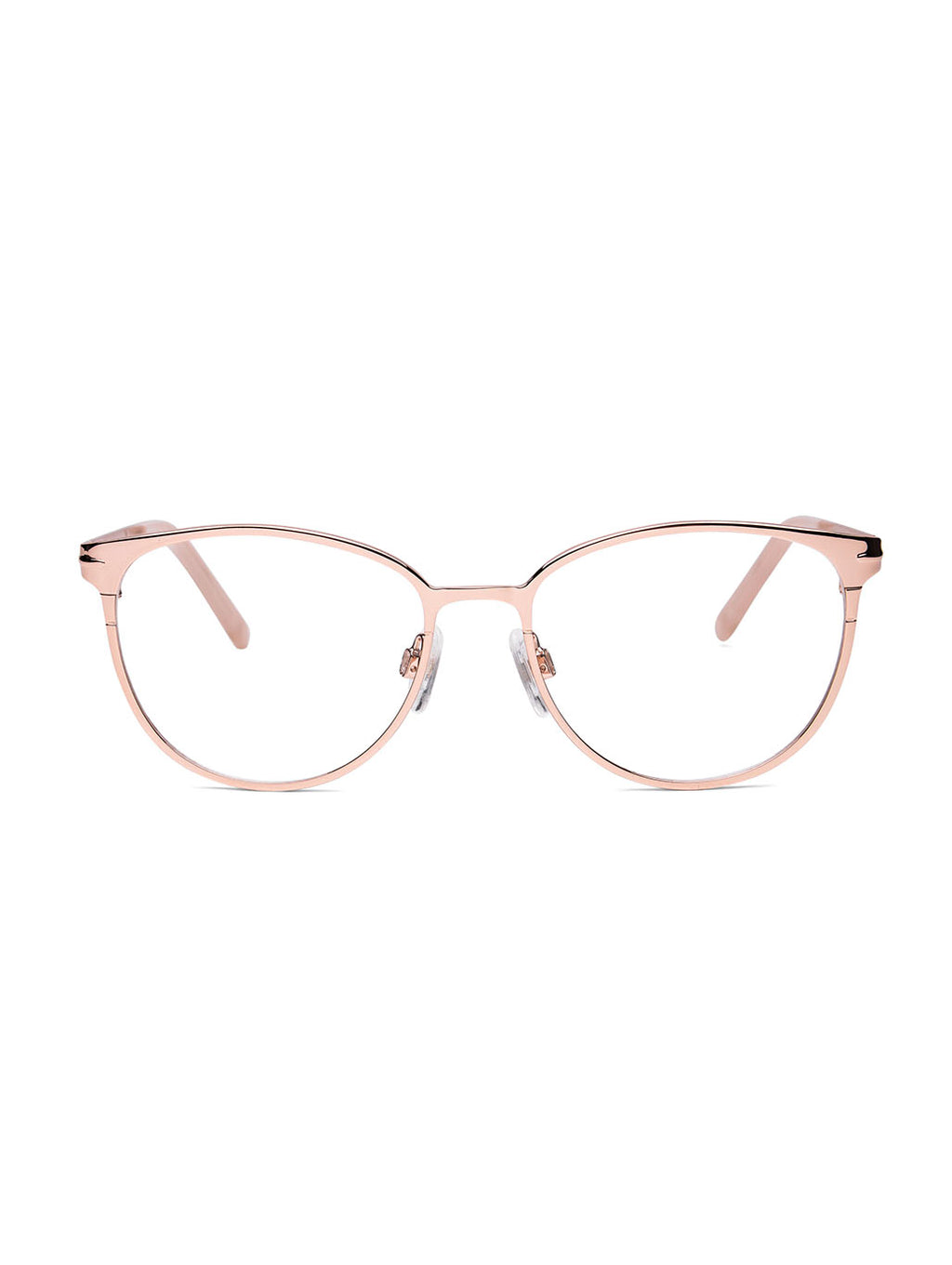 Flair - Rose Gold - Image 1
