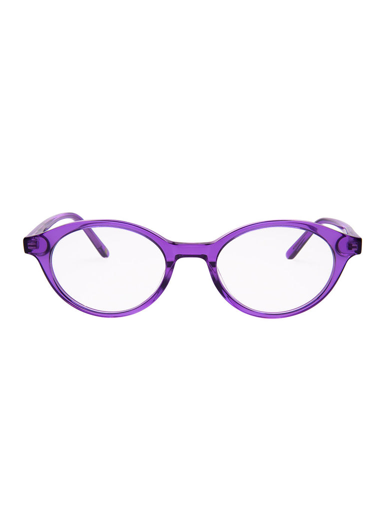 Doni - Clear Purple - Image 1