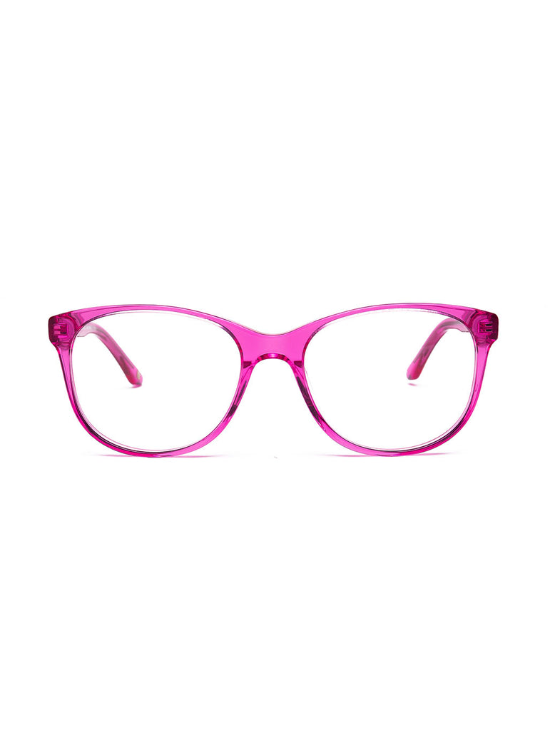 Nuki - Clear Pink - Image 1