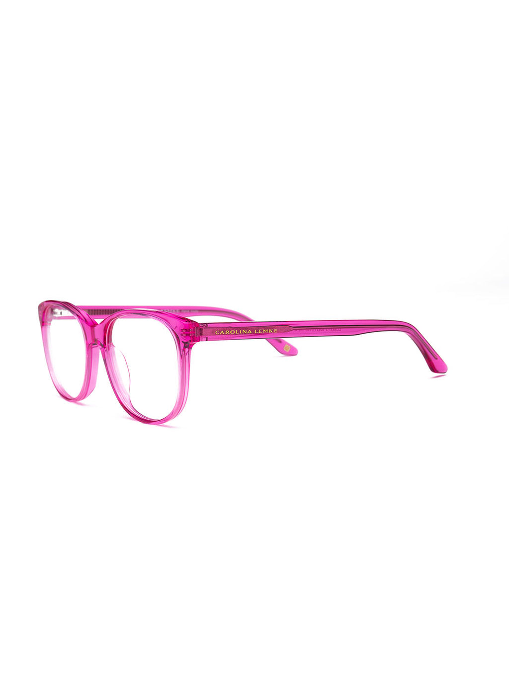 Nuki - Clear Pink - Image 2