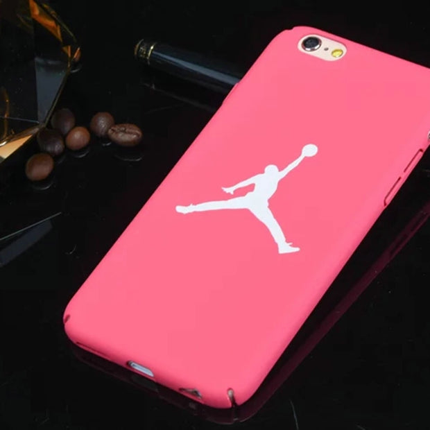 MJ iPhone Case