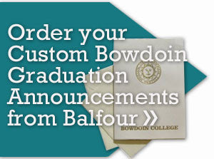 Balfour Graduation Announcements