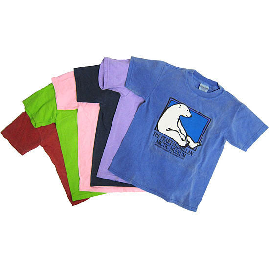Children's Arctic Museum T-Shirt
