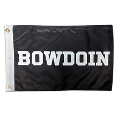 Bowdoin Mini Boat Flag