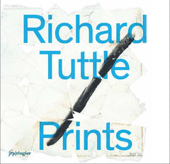 Richard Tuttle: A Print Retrospective