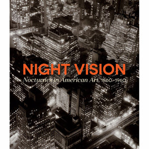 bowdoin art museum night vision catalog