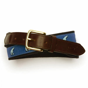 Polar Bear Belt by Vineyard Vines