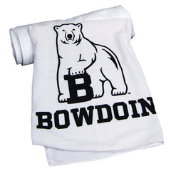 Bowdoin Beach Towel