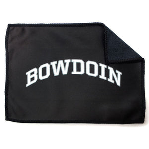 Bowdoin Microfiber Cleaning Cloth from Toddy Gear