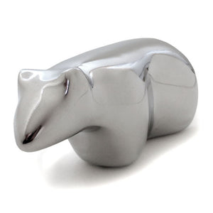 5-Inch Polar Bear Statuette from Hoselton