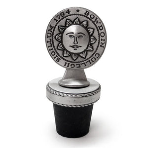 Pewter Wine Stopper
