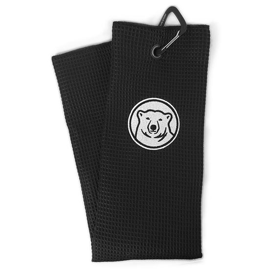 Microscrubber Golf Towel from Devant