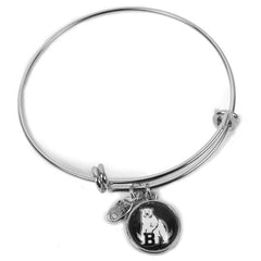 Adjustable Bracelet with Bear from Winky & Dutch