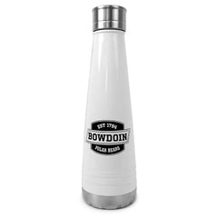 Bowdoin Polar Bears H2Go Swig Water Bottle