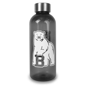 H2Go Hip Water Bottle with Mascot