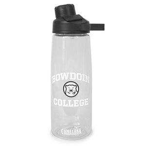 Mascot Medallion Chute Mag Water Bottle from Camelbak