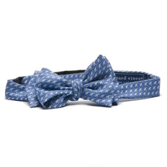 Bowdoin Bow Tie from Vineyard Vines