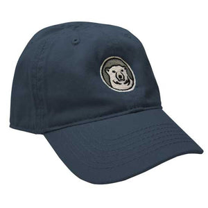 Legacy Toddler EZ Twill Hat with Medallion Bear
