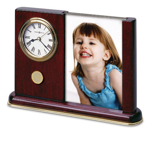 Photo Desk Clock from CSI