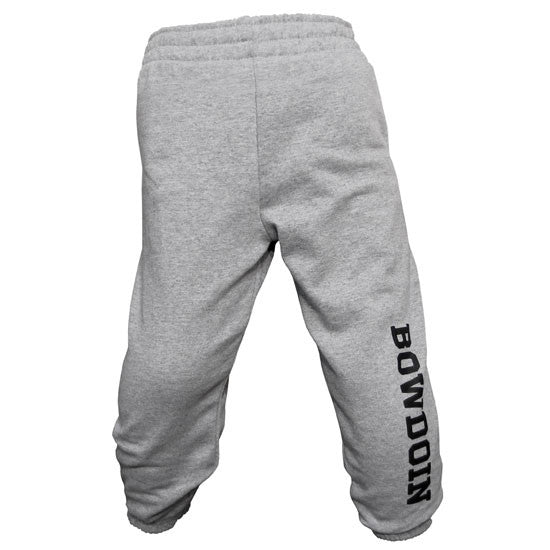 689fae5c Toddler Sweatpants with Bowdoin from Third Street – The Bowdoin Store