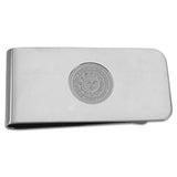 Engraved Money Clip from CSI