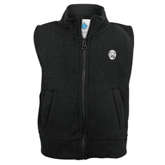 Toddler Fleece Vest from Creative Knitwear