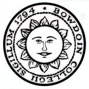 Sun Seal Decal