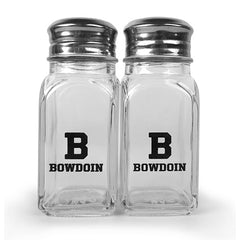 Bowdoin Salt & Pepper Shakers