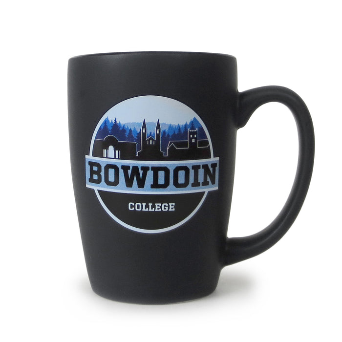 Bowdoin Uscape Houston Mug