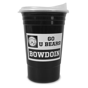 Go U Bears Time Out Cup with Lid