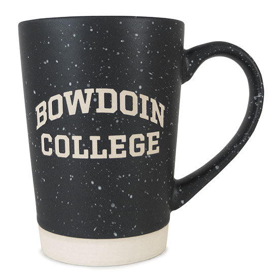 Earthstone Etched Bowdoin College Mug