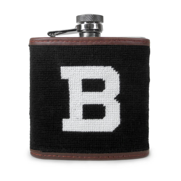 Bowdoin Flask from Smathers & Branson
