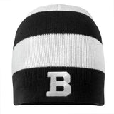 Columbia Rugby Stripe Beanie from Logofit